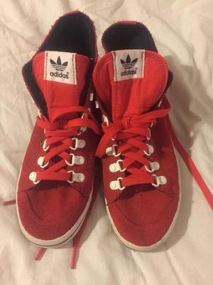 Adidas converse style