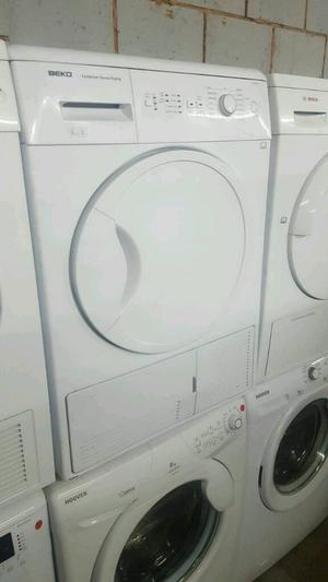 BEKO 8kg Condensor tumble dryer WITH 3 MONTHS GUARANTEE