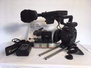 Canon C300 EF Mount Mk ONO
