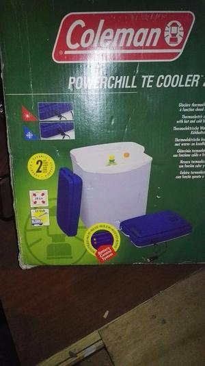 Coleman Powerchill Cooler box 12v 28 Litre
