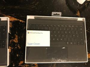 Microsoft surface pro 3/4 keyboard