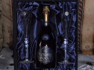 Millennium Champagne