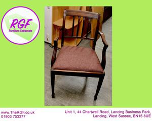 SALE NOW ON!! - Carver Dining Chair - Local Delivery £19