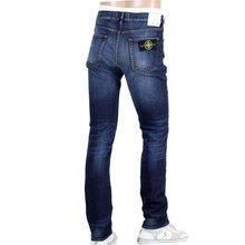 Shop for Mens Dark Denim Jeans at Niro Fashion