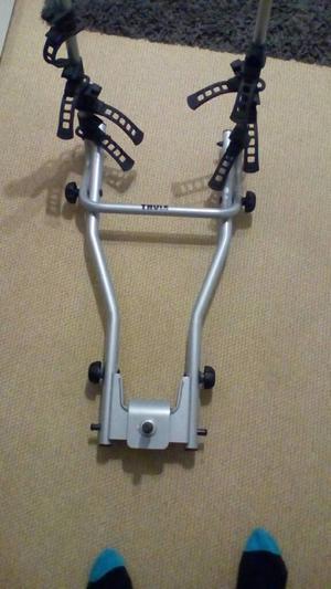Thule 4 bike carrier