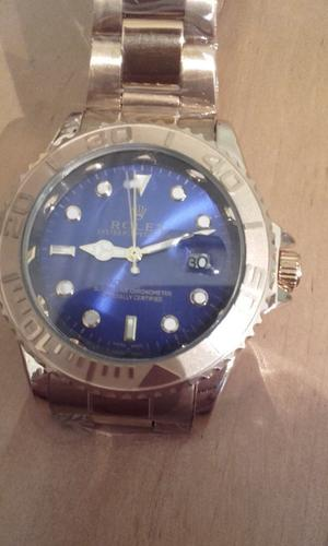 deluxe quartz watch