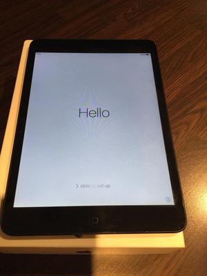 iPad mini 1:: 16 GB:: Black WiFi:: Boxed