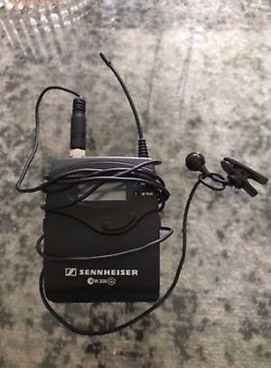 sennheiser sk300 transmitter