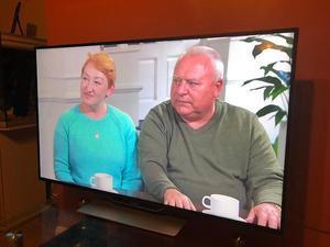 "50"" SMART FULL HD LED TV"