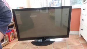 50 inch plasma tv