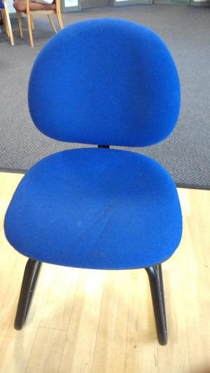 *FREE* Blue Office Chair in good condition