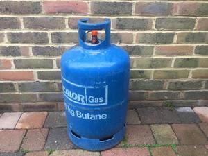 Gas cylinder 15kg