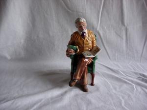 "Royal Doulton ""Pride and Joy"" Figurine, HN"
