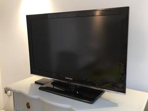 Samsung LCD TV 32 inch HD