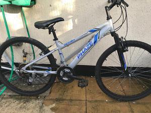 """Adults small Apollo Phaze mountain bike. 14"""" frame. 26"""" Wheels. Fully working"""