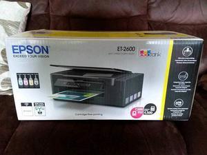 Epson et- wireless printer