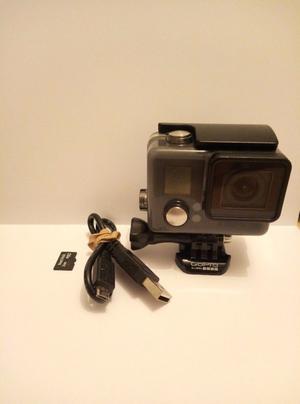 Gopro Hero + LCD camera / Negotiable Price /