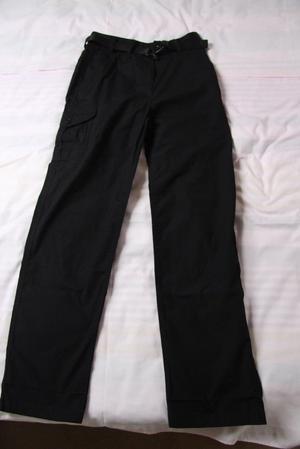 Ladies Craghopper Classic Kiwi Walking Trousers