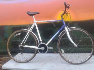 """Raleigh Pioneer X-Large 28"""" Hybrid Bike Cheap Fully Working Road Bike"""