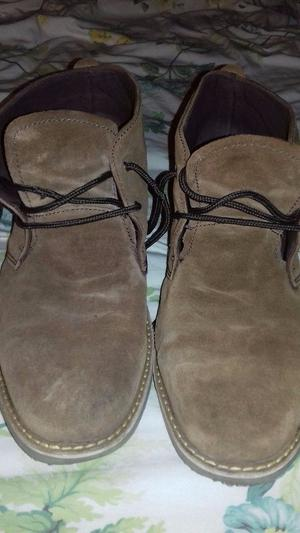 Real Suede Desert Boot size 12