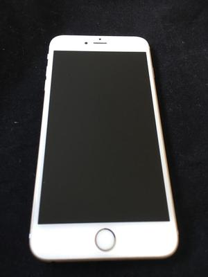 Apple iPhone 6 Plus 64gb gold mint condition