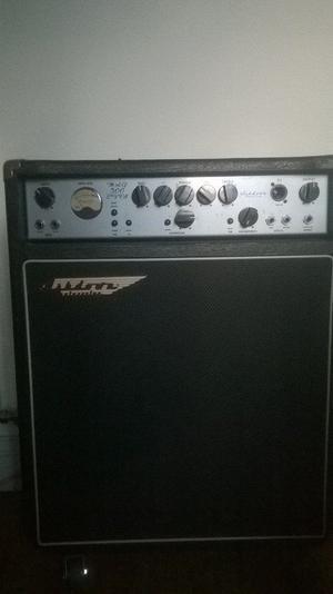 Ashdown Mag 300 combo bass amp