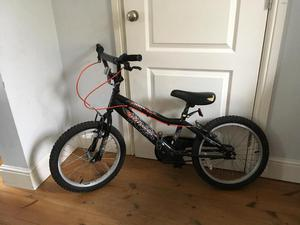"Childrens 16"" Bicycle"