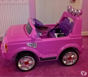 Electric Kids Ride-On toy car