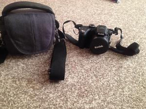 Kodak Pixpro bridge camera az401