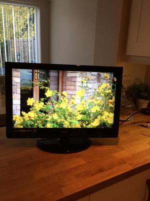 Logik 24inch Digital TV