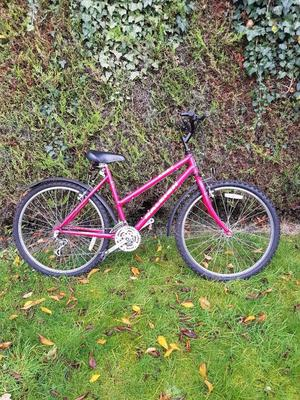 Raleigh Zest Ladies Bike