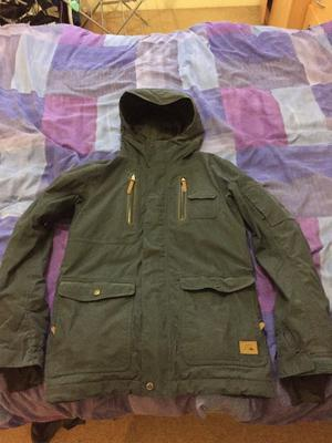 Snowboarding Jacket and Trousers