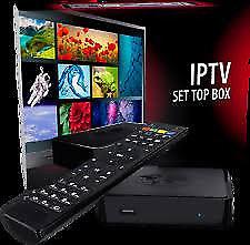 box set iptv wd 12 mnth gift line full nt skybox