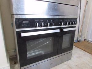 2 range cookers