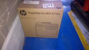 BRAND NEW:HP LaserJet Pro M477fdw A4 Colour Multifunction Laser Printer