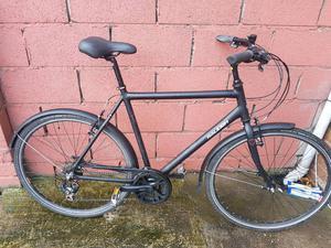 Men's Raleigh pioneer. Vgc commuter/city bike