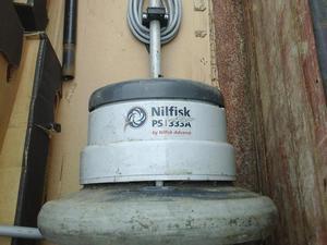 Nilfisk PS 333 A Floor washing / polishing machine