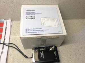 Olympus camera 810