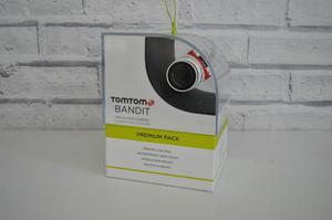 TomTom Bandit Action Camera Premium Pack Brand new in box