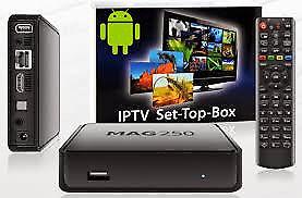 full hd bx iptv wd yr presnt with box nt skybox