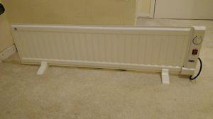 3 panle heaters