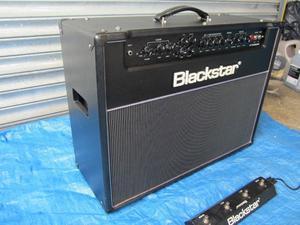 Blackstar 60 watt Valve Combo