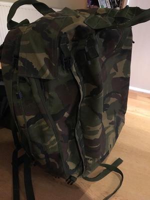 British Army Bergen (rucksack)