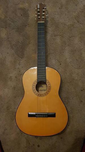 Guitar accustic