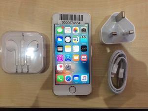 IPHONE 5S GOLD/ VISIT MY SHOPP. / UNLOCKED / 16 GB/ GRADE B / WARRANTY + RECEIPT