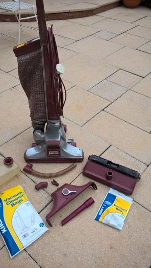 Kirby legend 2 Vacuum cleaner and carpet shampoo-er/dryer w/ many accessories