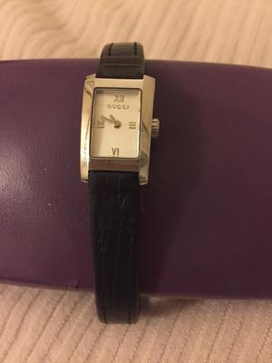 Ladies genuine Gucci watch