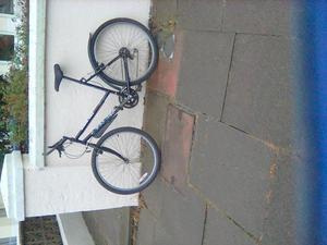 Lightweight ladies bike