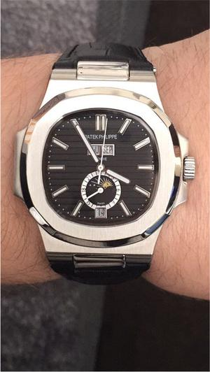 Mens watch for sale not Patek Philippe