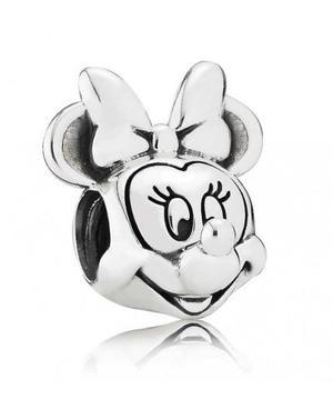 Minnie Mouse pandora charm